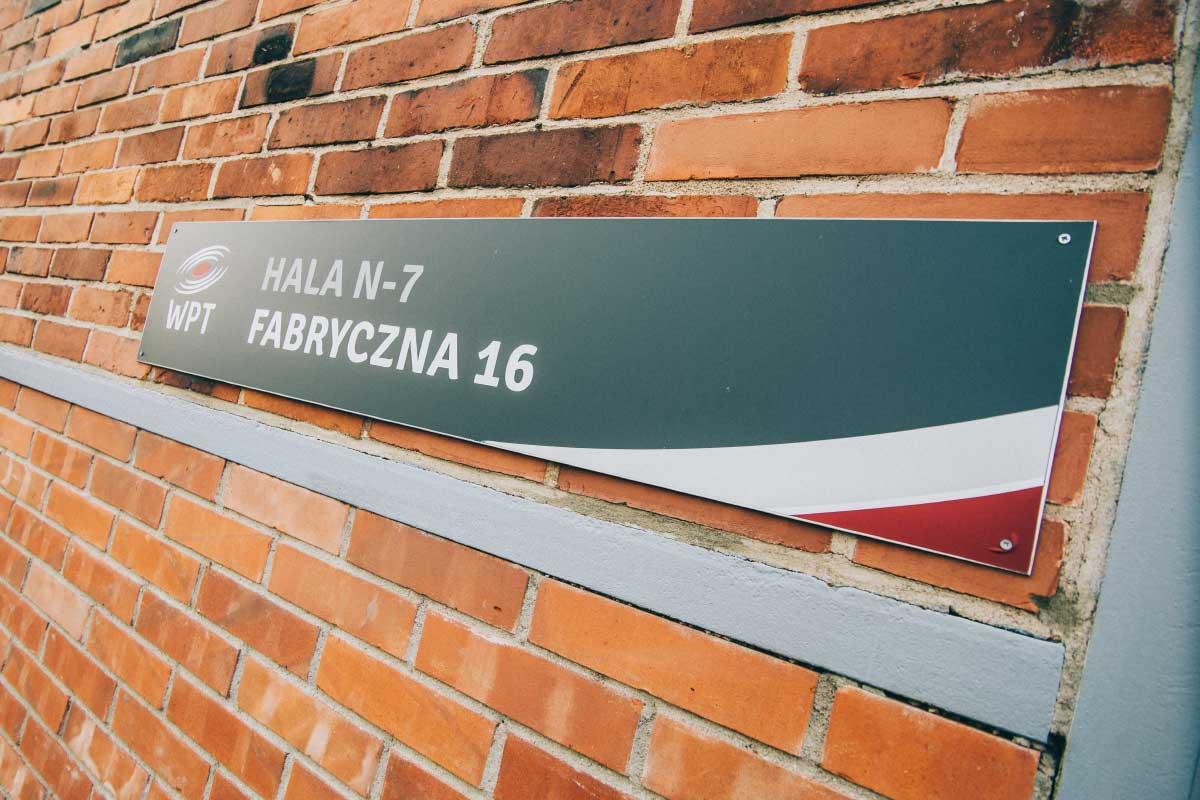 Poznaj historię Hali Nowa 7