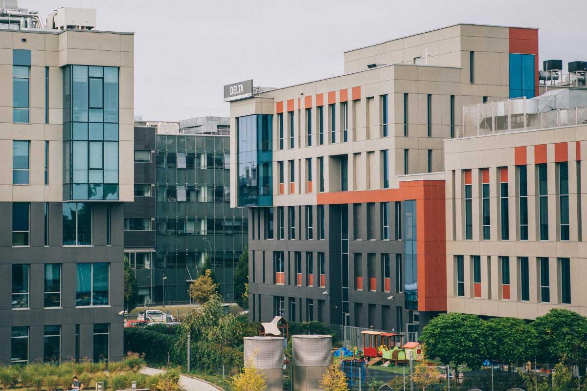 Poznaj powierzchnie przemysłowe na wynajem w centrum Wrocławia