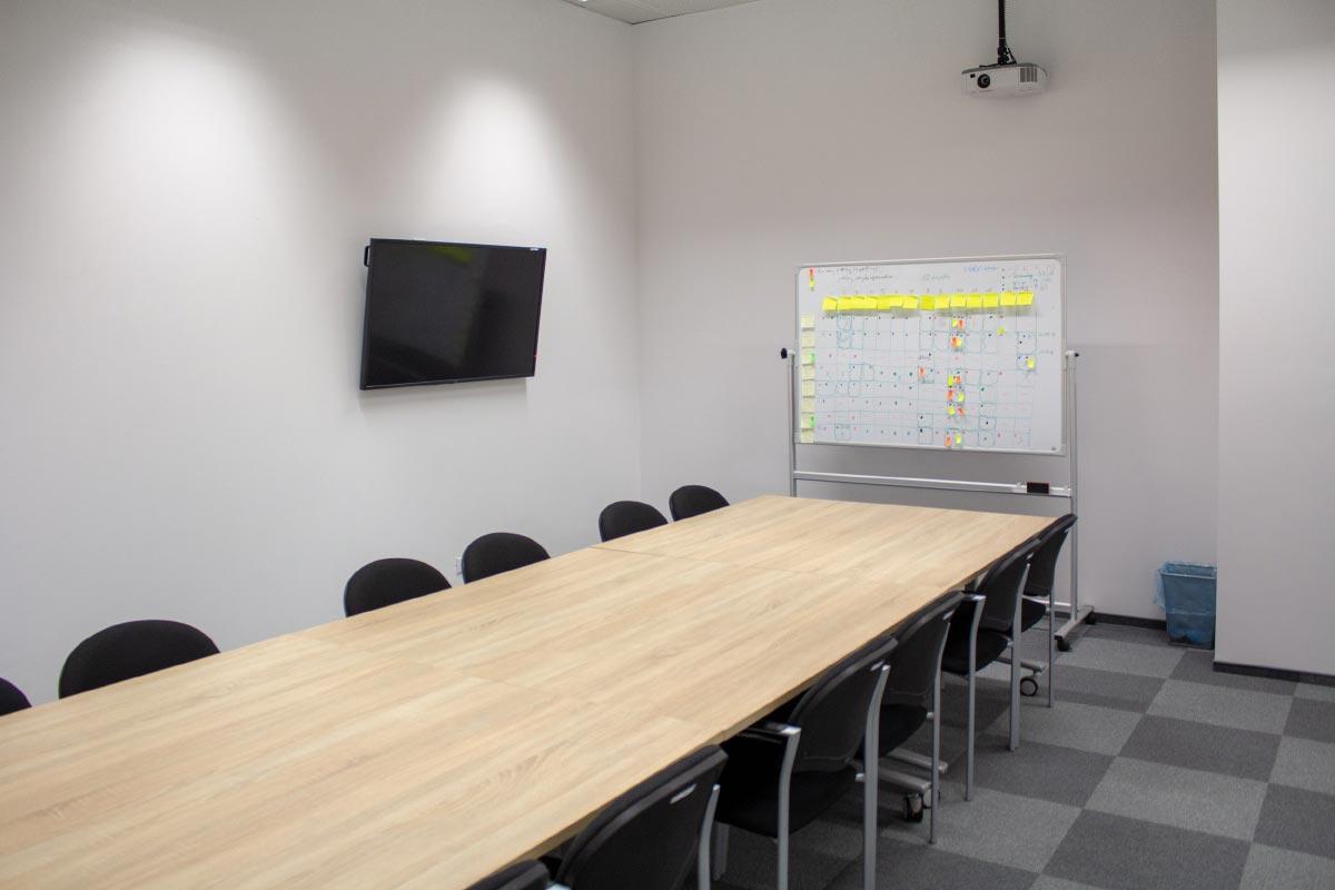Nowa 7 to również powierzchnie biurowe dla technologicznego biznesu