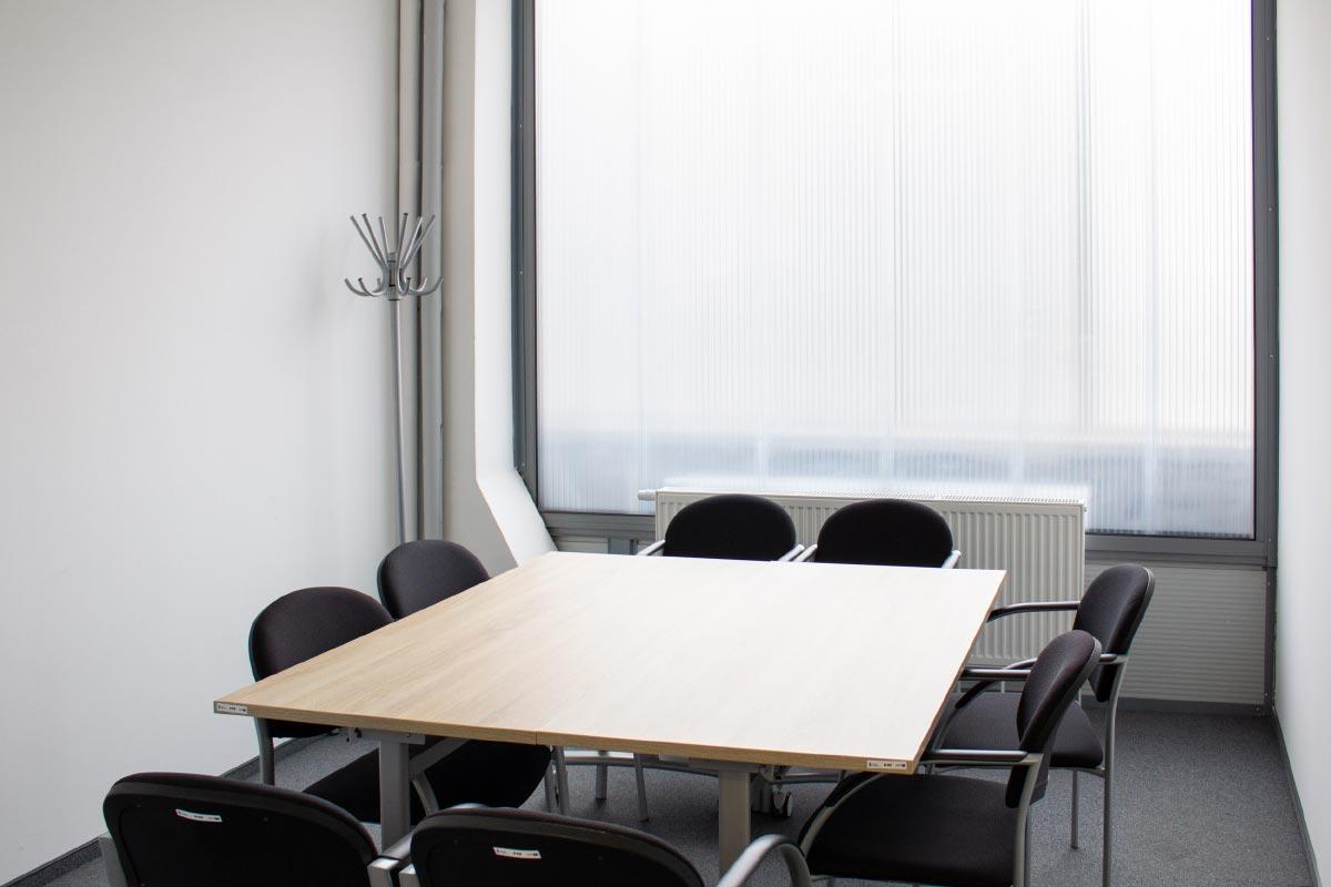 Poznaj powierzchnie biurowe Hali Nowa 7