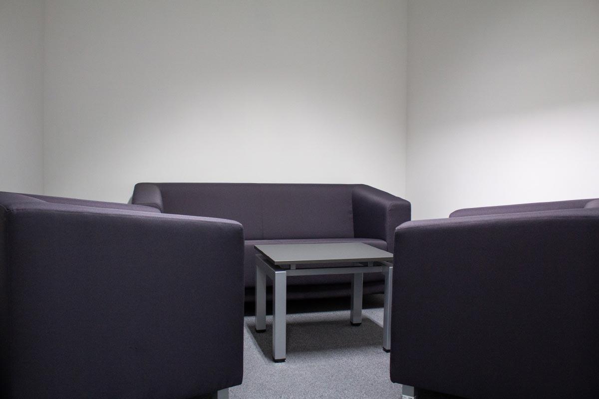 Powierzchnie biurowe w Hali Nowa 7