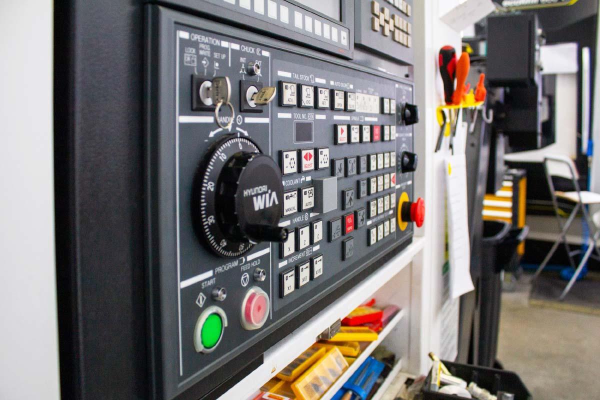 Zobacz powierzchnie przemysłowe Hali Nowa 7